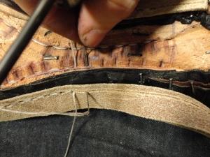elrod shoes hand welting