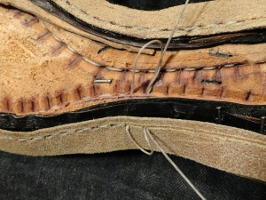 elrod shoes handmade welt