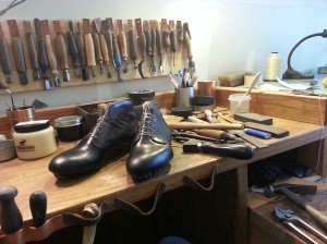 elrod shoes bespoke handmade shoes