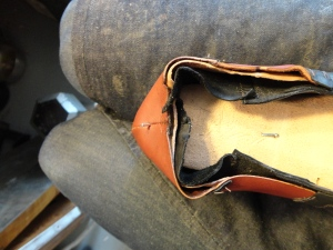elrod shoes lasting 5