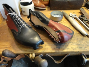 elrod shoes lasting 9