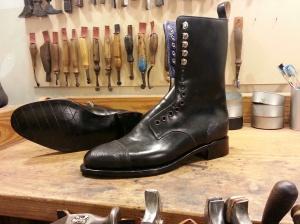 elrod bespoke boots