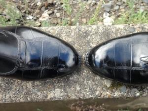 Elrod Sidelace Balmoral Toes