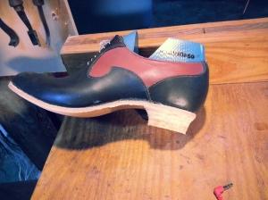 elrod shoe trial fitter