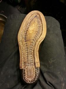 reid elrod bespoke shoemaking welted
