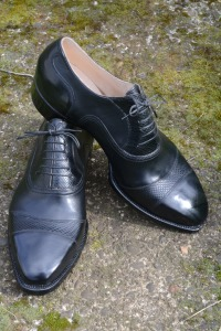 reid elrod bespoke shoemaking portland oregon oxford