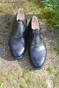 reid elrod bespoke shoes portland oregon gladiator oxford