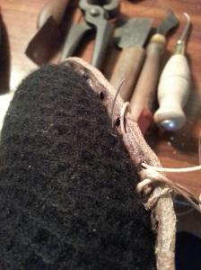 reid elrod bespoke slipper stitch