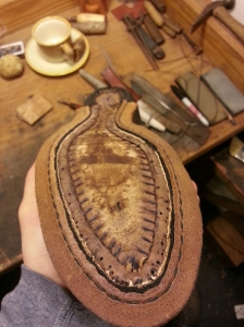 reid elrod welted shoemaking